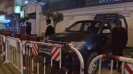 تشديد أمني في مصر بمناسبة أعياد الميلاد