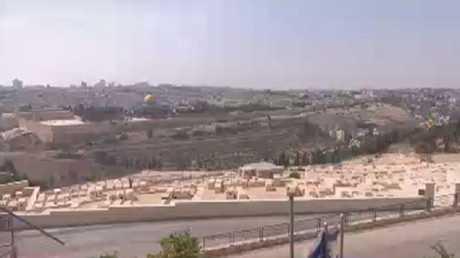 نتنياهو: القدس ملاذ للأقلية المسيحية