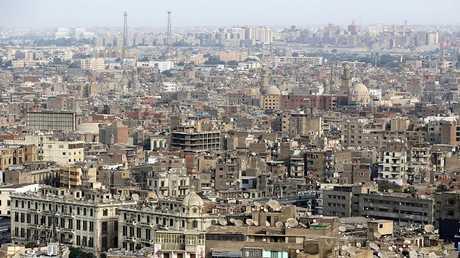 أرشيف - القاهرة