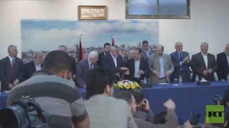 عودة الخلافات بين فتح وحماس