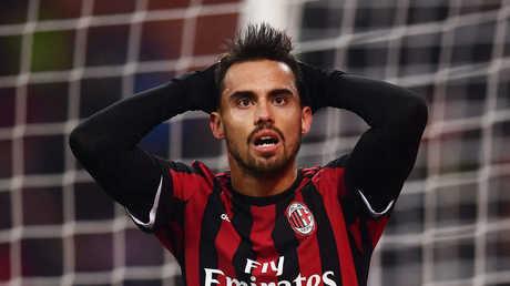 """فيورنتينا يتعادل مع ميلان في """"الكالتشيو"""""""
