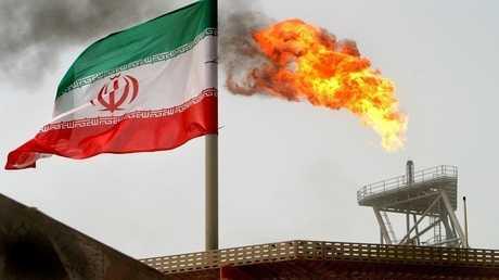 إيران.. زيادة استهلاك الغاز الطبيعي بسبب البرد