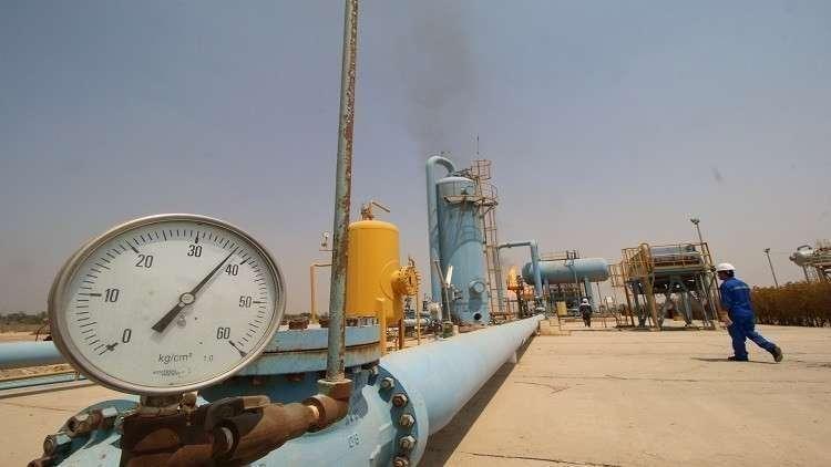 بدء تشغيل الفرع الثاني من خط أنابيب النفط الروسي الصيني