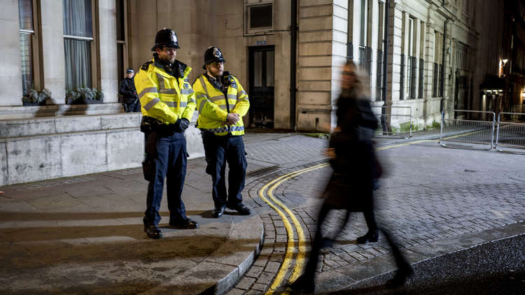 لندن.. مقتل 4 أشخاص طعنا بسكاكين خلال الـ24 ساعة