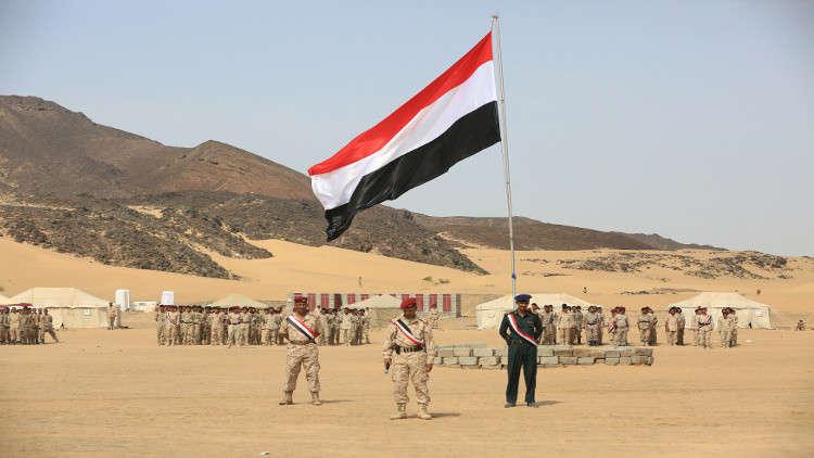 وكالة: وصول اللواء الأحمر شقيق علي عبد الله صالح إلى مأرب