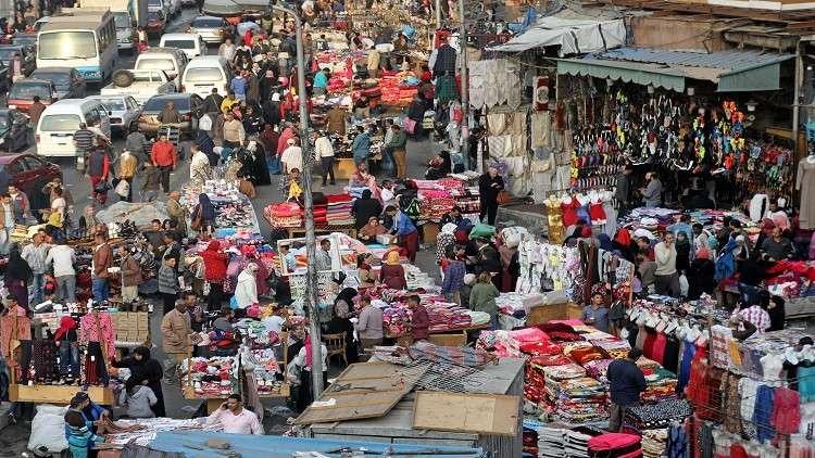 مصر تحقق نصرا على العجز التجاري