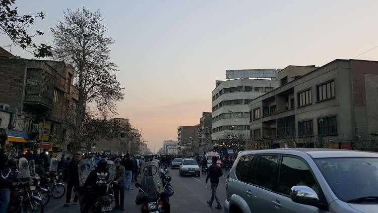 ما موقف الاتحاد الأوروبي من احتجاجات إيران؟