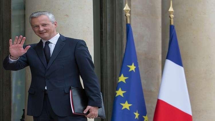 فرنسا تخطط لربط أوروبا بالصين عبر روسيا