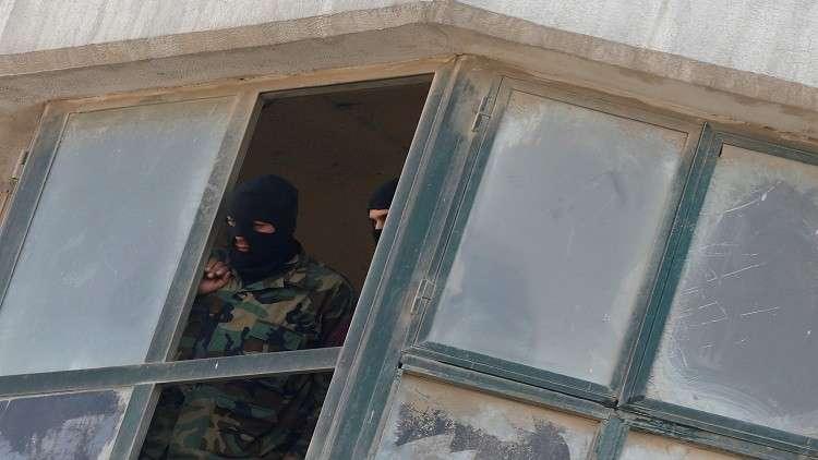 إعدام 5 مدانين بقضايا إرهاب في مصر