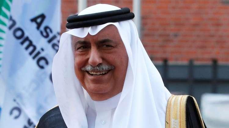 بعد التحقيق معه.. إبراهيم العساف يظهر في جلسة لمجلس الوزراء برئاسة الملك سلمان