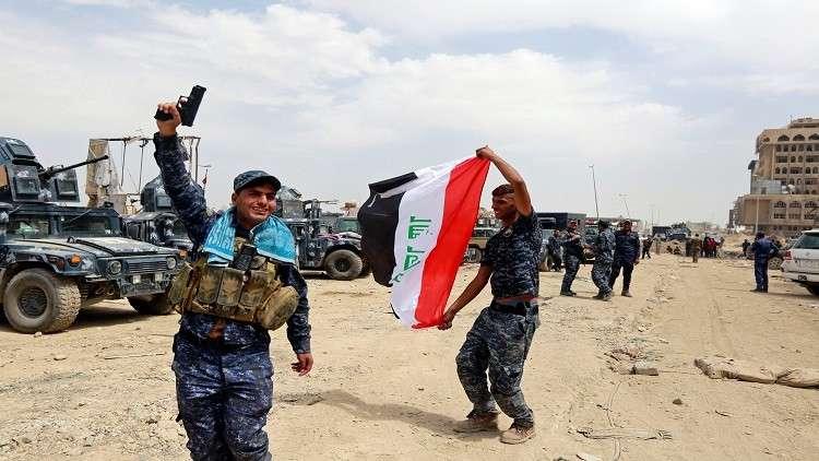 الداخلية العراقية: مقتل 15 داعشيا أثناء تسللهم إلى سوريا