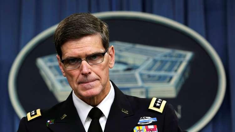 البنتاغون: سنركز على توجيه القوات الأفغانية ضد