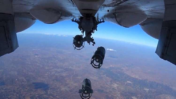 الهند تشتري قنابل من روسيا