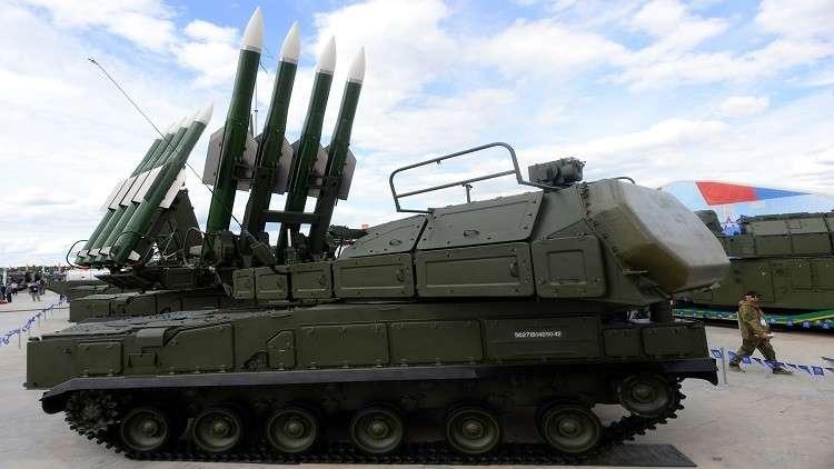 واشنطن تكشف عن قيمة صفقات الأسلحة عالميا خلال 10 أعوام مضت
