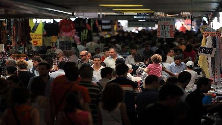 زيادة تتجاوز التوقعات في الأسعار بتركيا