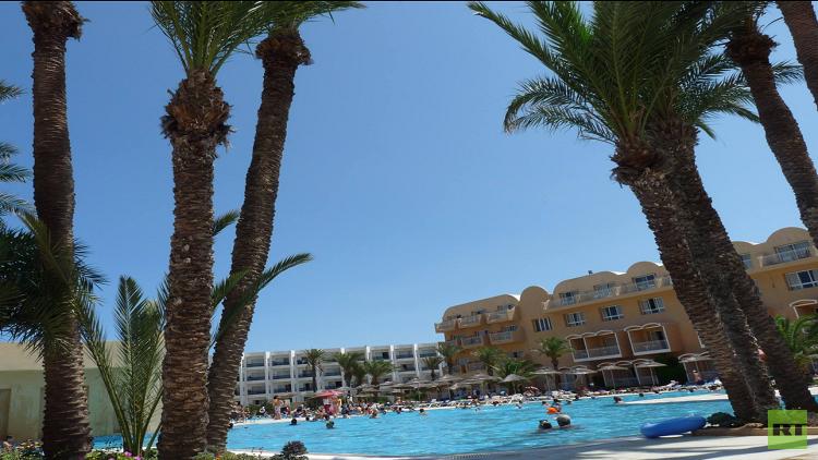 انتعاش السياحة التونسية خلال 2017