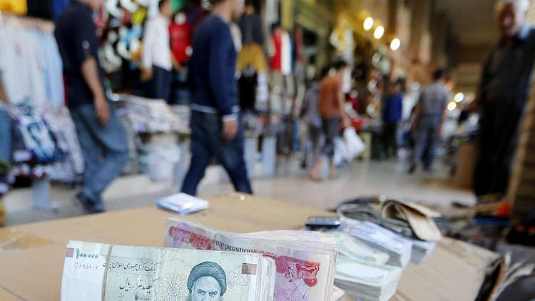 الدولار يحلّق في إيران