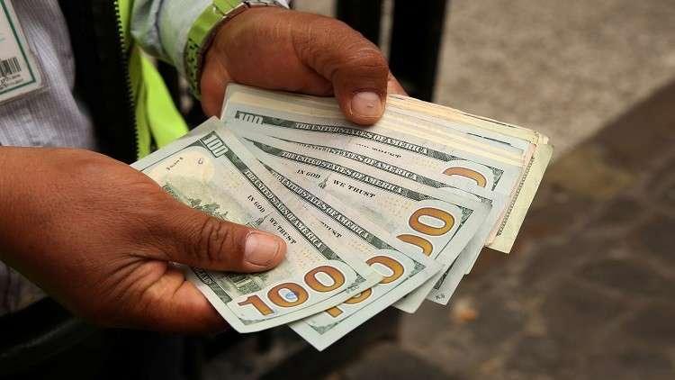 ارتفاع الاحتياطي الأجنبي المصري لمستوى غير مسبوق