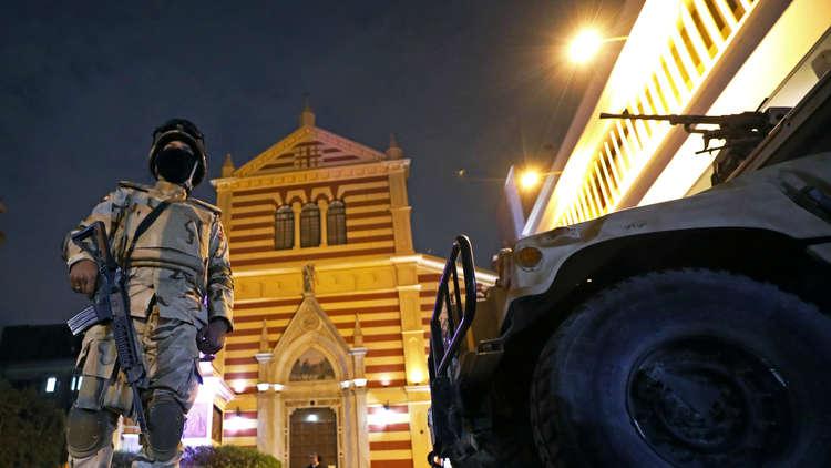 الحكومة المصرية تأمر بتسهيل تقنين الكنائس غير المرخصة