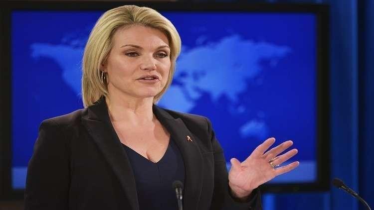 واشنطن تأملبعقد جلسة لمجلس الأمن حول إيران