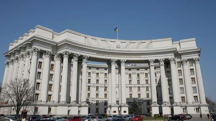 كييف: السفر إلى روسيا في اتجاه واحد