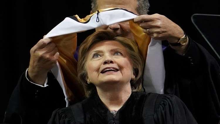 بدء تحقيق جديد ضد هيلاري كلينتون