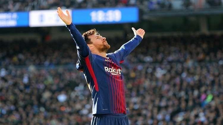 الدوري الإسباني.. برشلونة لتوسيع الفارق والريال لنسيان خسارة الكلاسيكو