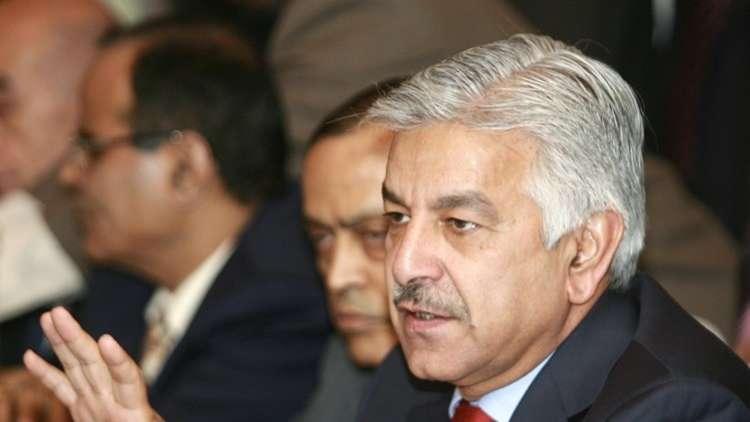 باكستان لترامب: الصبر ليس ضعفا