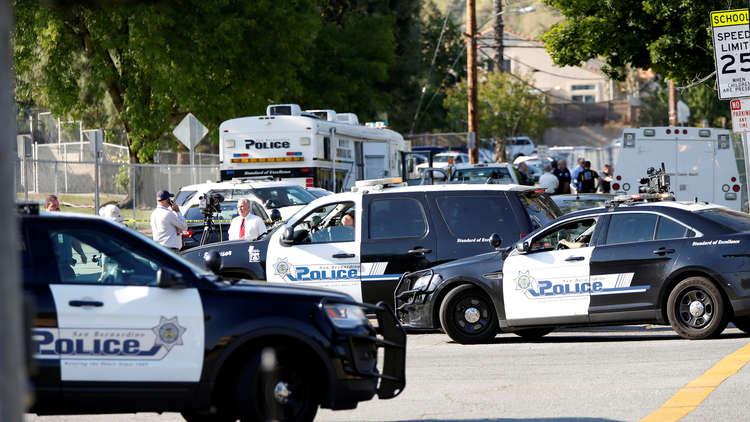 العثور على 4 جثث عليها آثار الرصاص في كاليفورنيا