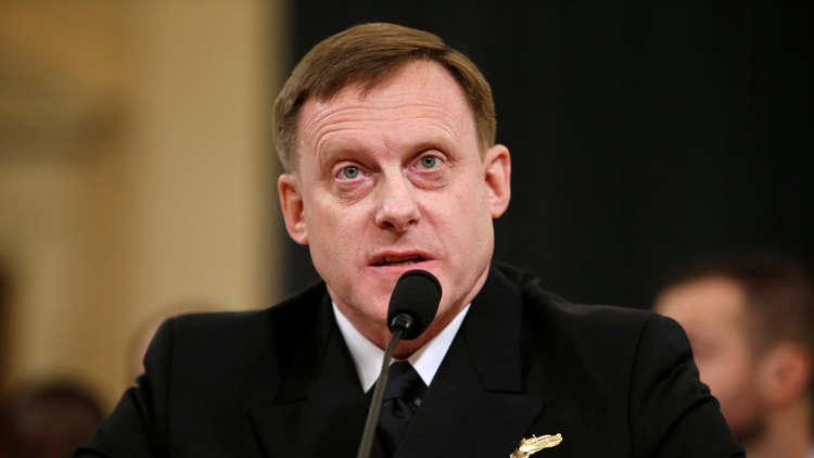 مدير وكالة الأمن القومي الأمريكي يخطط لمغادرتها