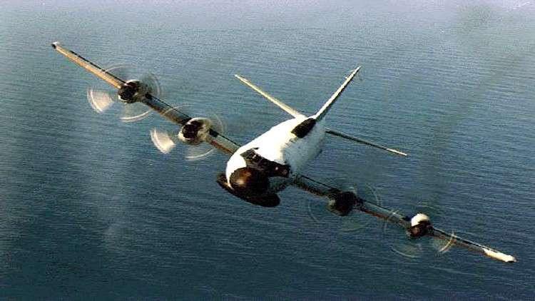 طائرات تجسس أمريكية تحلق بالقرب من الحدود الروسية