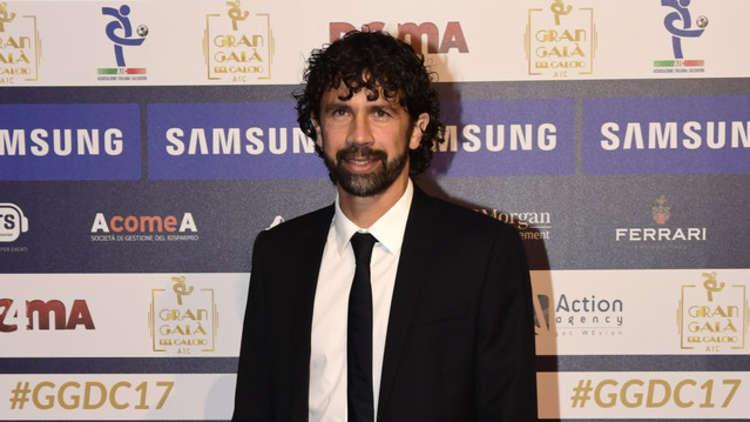 توماسي يعلن ترشحه لرئاسة الاتحاد الإيطالي لكرة القدم