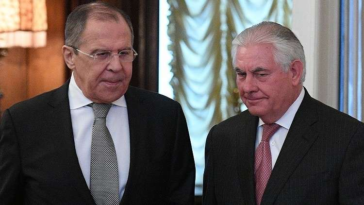 واشنطن: نريد علاقات طبيعية مع موسكو لكن الوضع متوتر جدا
