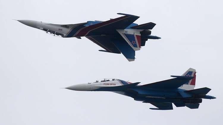 الجيش الروسي يؤكد نبأ مرافقة طائرات الناتو لـ