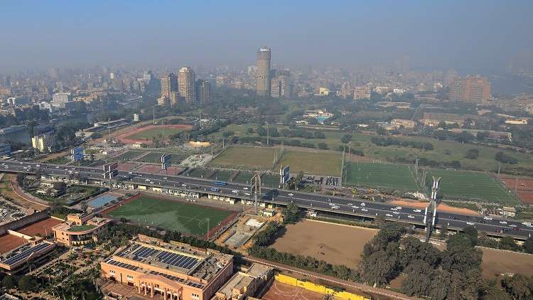 الرياض: لن ندفع فلسا واحدا لبناء ملعب بمصر