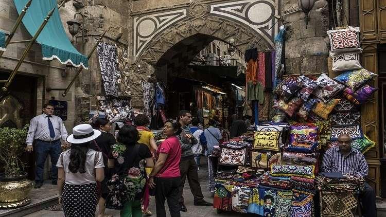 مصر تزيد تجارتها إلى 71 مليار دولار