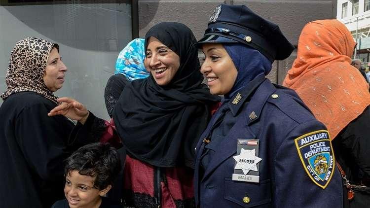 دراسة تظهر نمو المسلمين في الولايات المتحدة