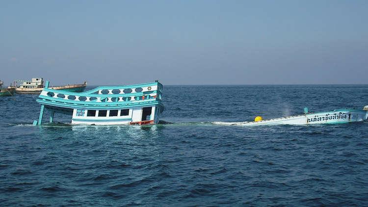 مصرع 25 مهاجرا قبالة السواحل الليبية