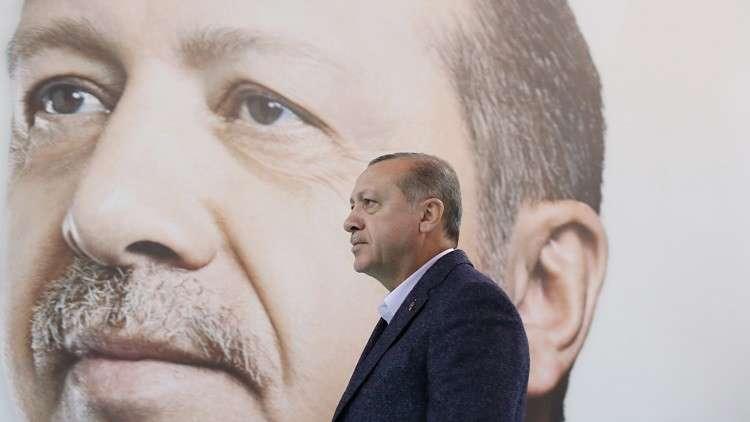 أرمن فرنسا: أردوغان كشف عن