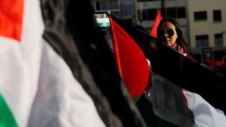 بالصور.. مدينة هولندية تطلق على شوارعها أسماء مدن فلسطينية!