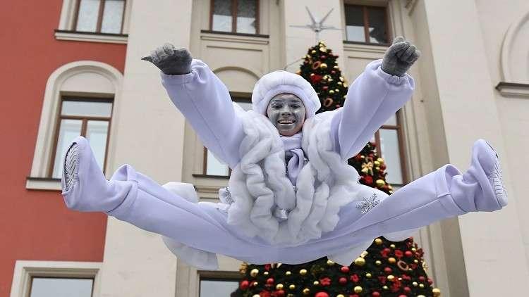 موسكو تكسب من السياحة مئات مليارات الروبلات