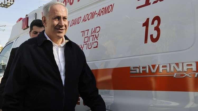 الجيش الإسرائيلي يشتري 80 سيارة إسعاف
