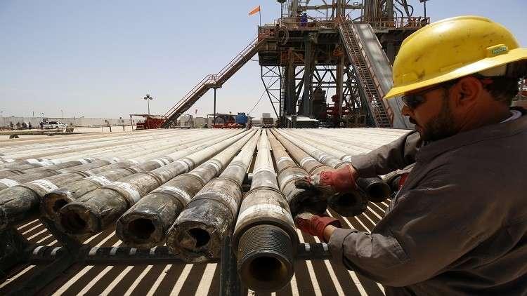 مصر تزيد إنتاجها من الغاز بتشغيل بئر جديدة