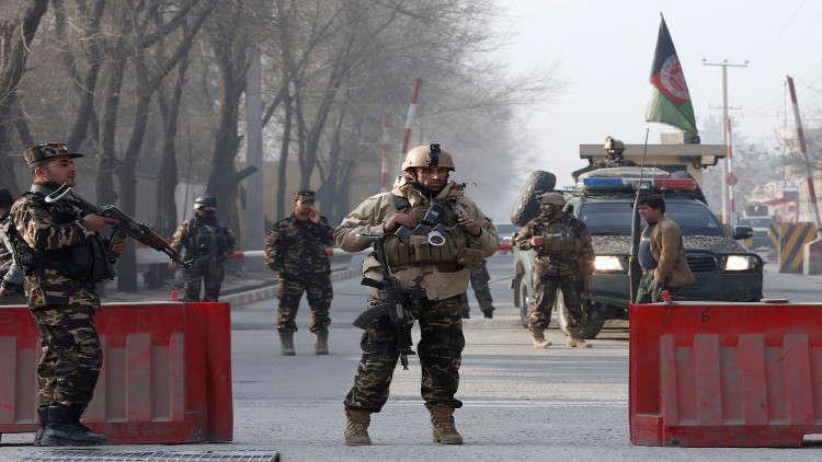 مقتل 72 مسلحا أثناء عمليات أمنية في أفغانستان