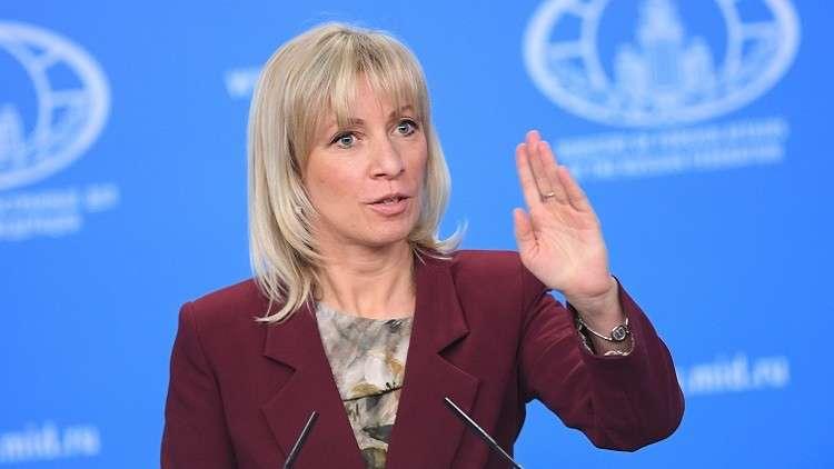 موسكو: المخابرات الأمريكية غارقة في الكذب