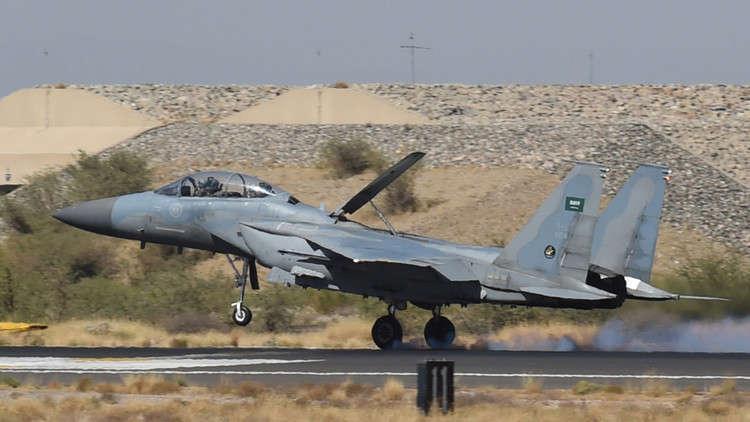 تعرف على الطيارين السعوديين الذين تم إنقاذهما في اليمن