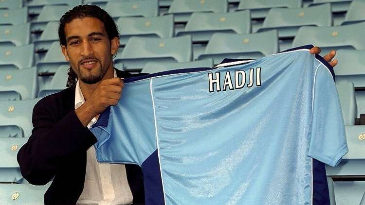 10 عرب فازوا بجائزة أفضل لاعب إفريقي