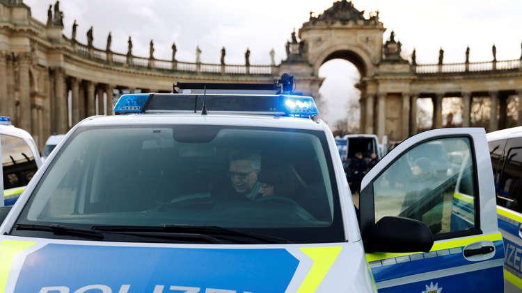اعتداء جماعي على لاجئين شرقي ألمانيا