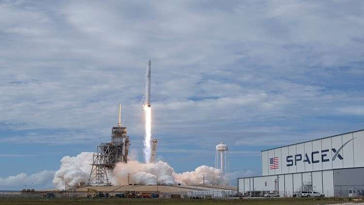فقدان قمر أمريكي سري بمعدات باهظة الثمن