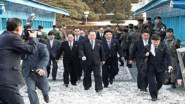 سيئول تدعو بيونغ يانغ للمشاركة في حفل افتتاح الأولمبياد